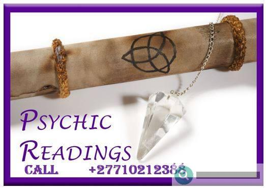 Lost love spell caster and psychic reader whatsapp on +2771021238